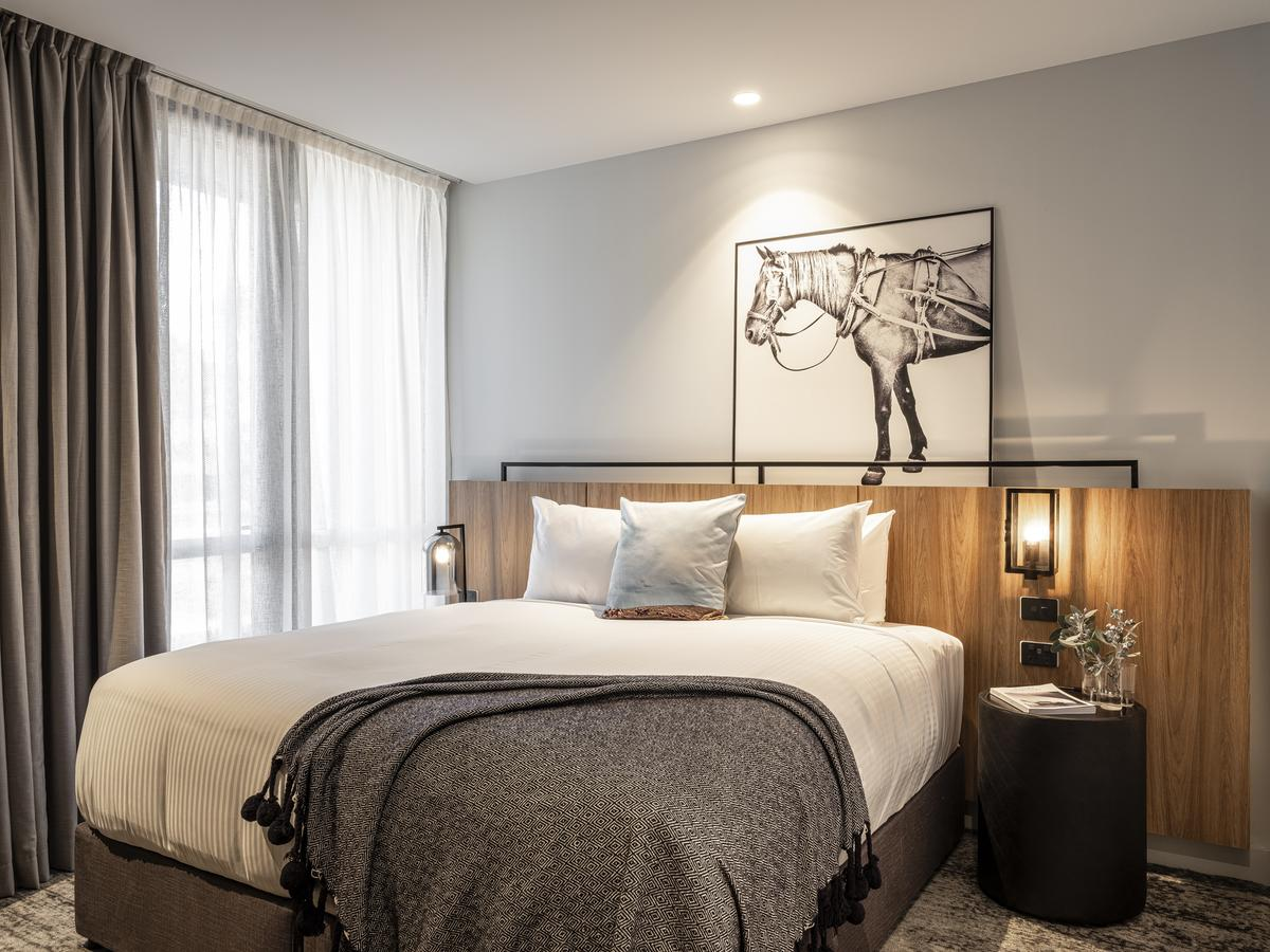 Mercure Sydney Rouse Hill - Accommodation Search