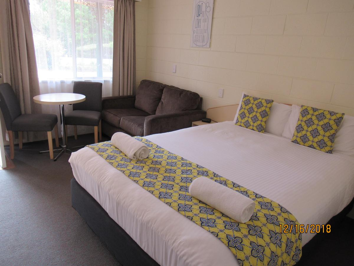 Moruya Motel - Accommodation Search