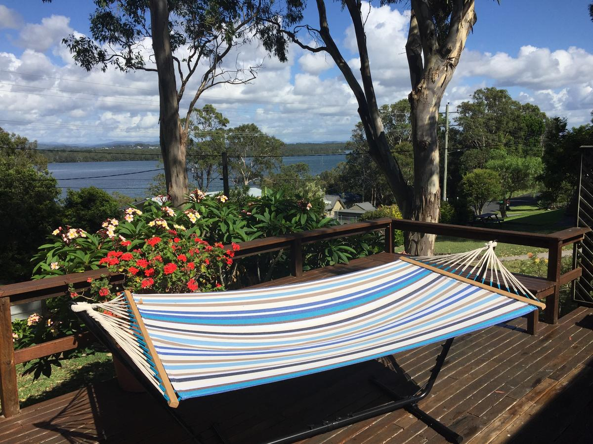 Lakeview Cottage - Accommodation Search