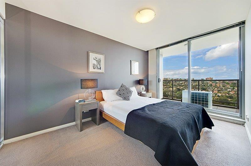 Wyndel Apartments North Sydney - Harbour Watch - Accommodation Search