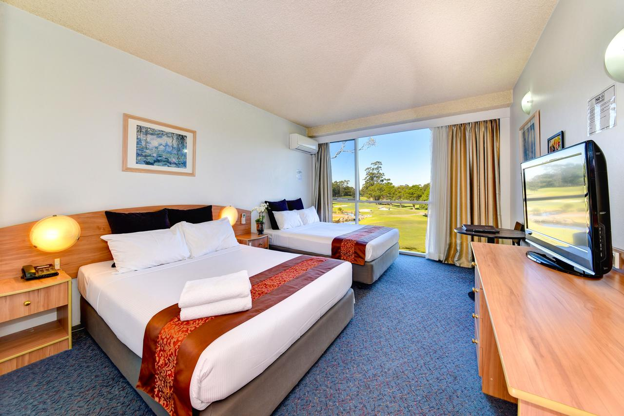 Red Star Hotel West Ryde - Accommodation Search