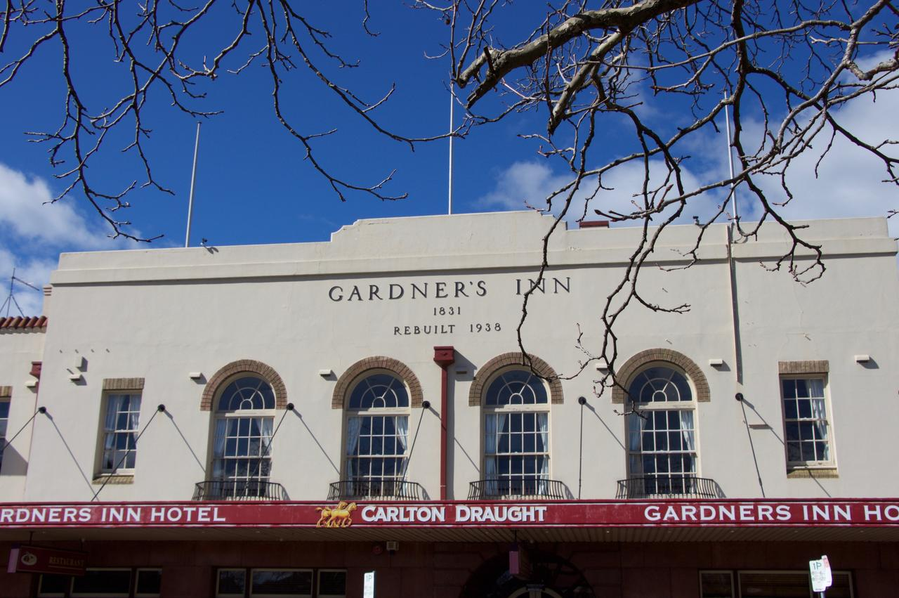 Gardners Inn Hotel - Accommodation Search