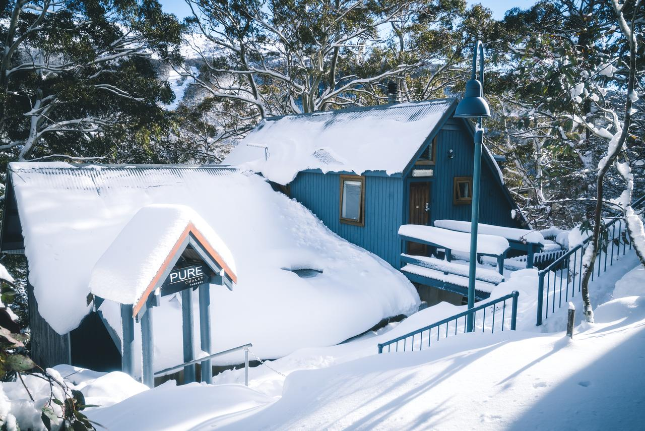 Pure Chalet Thredbo - Accommodation Search