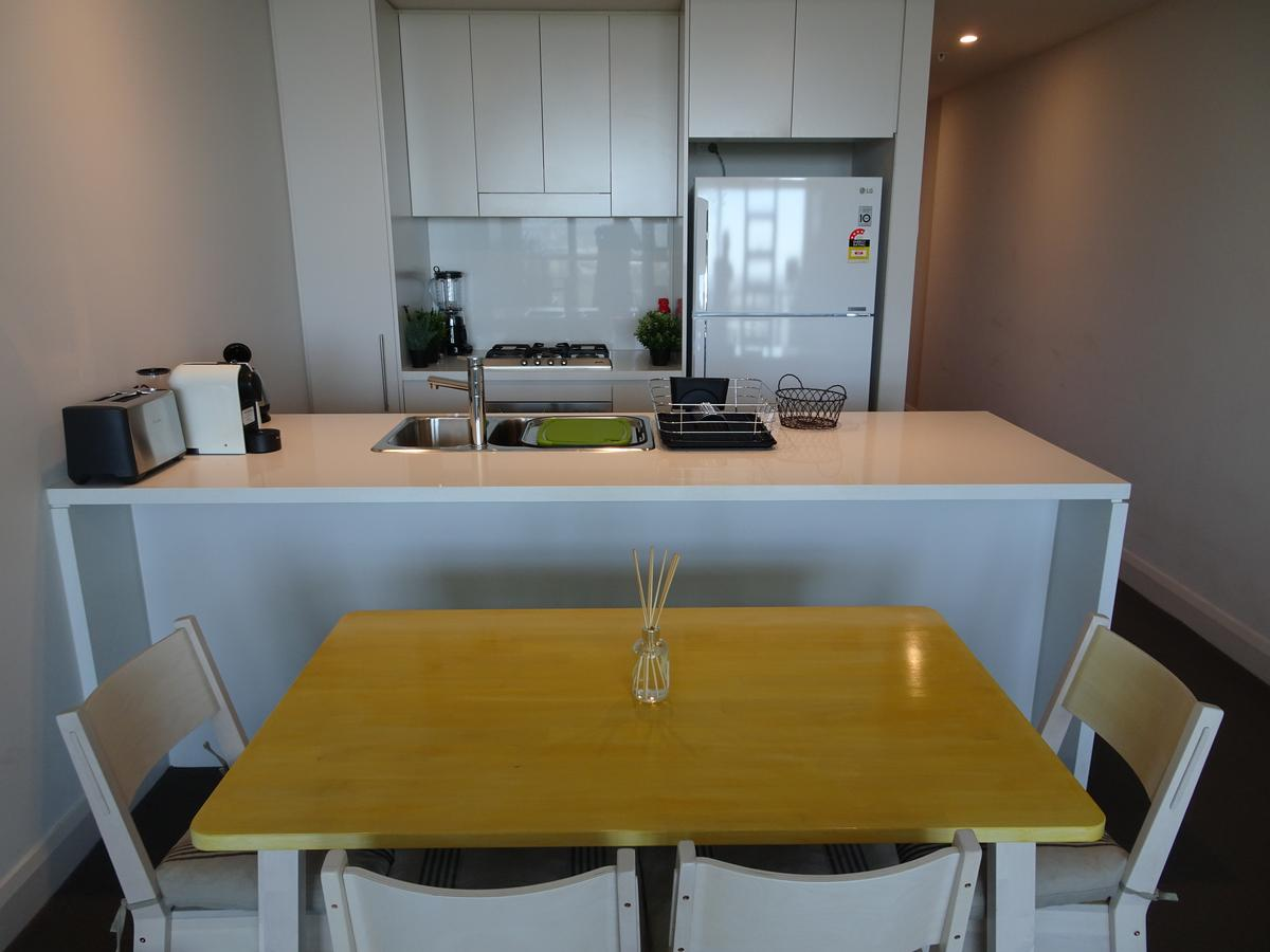 Sydney Olympic Park Apartment - Accommodation Search
