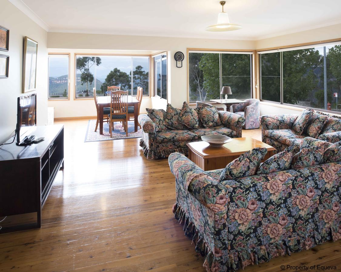 Echo Point Village - Accommodation Search