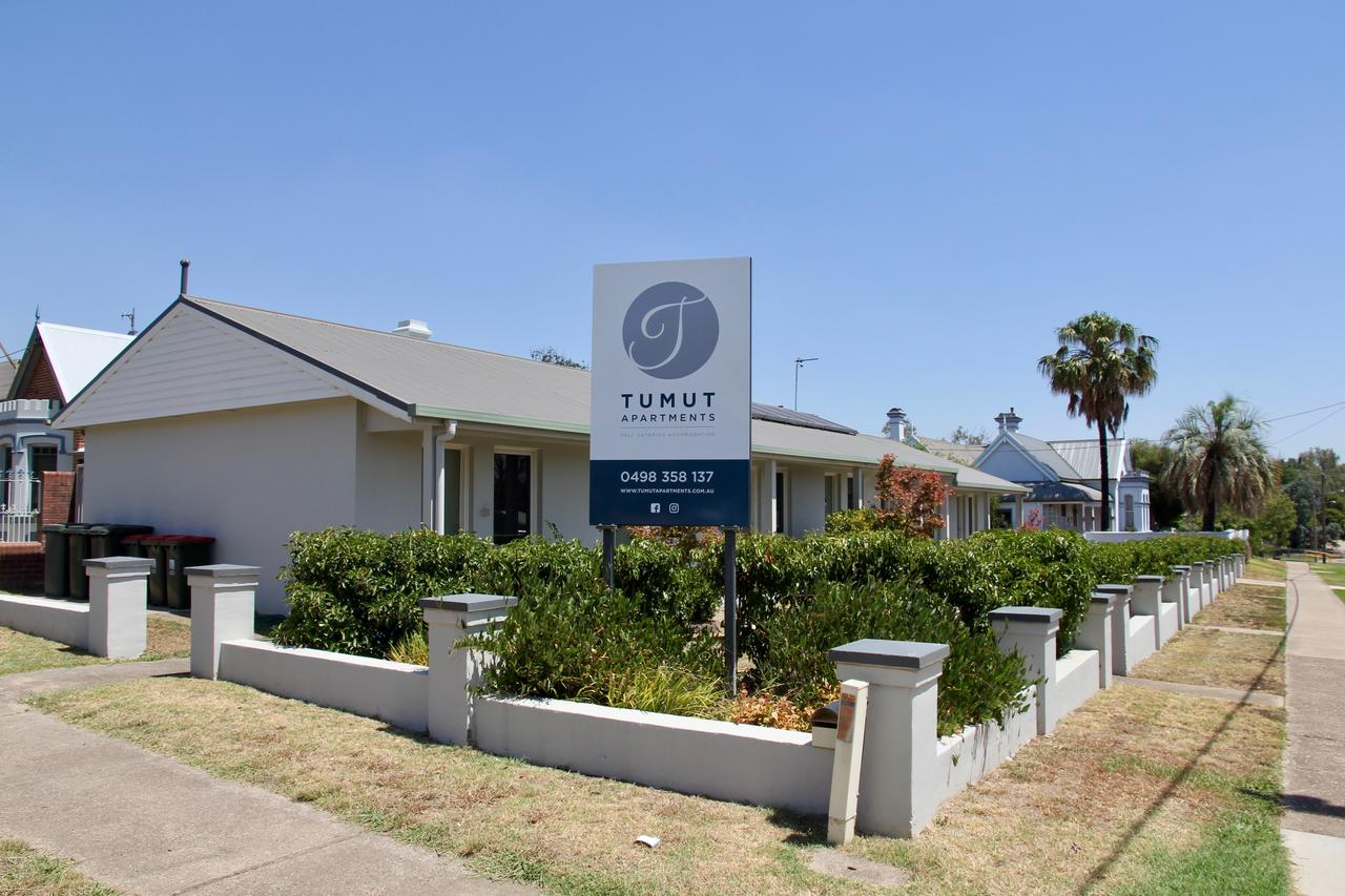 Tumut Apartments - Accommodation Search