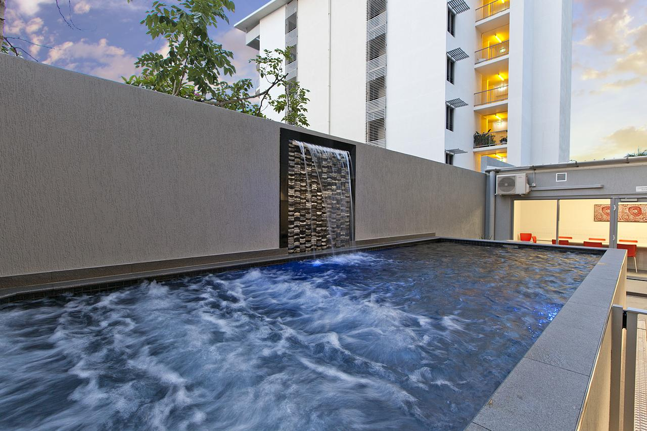 Argus Hotel Darwin - Accommodation Search