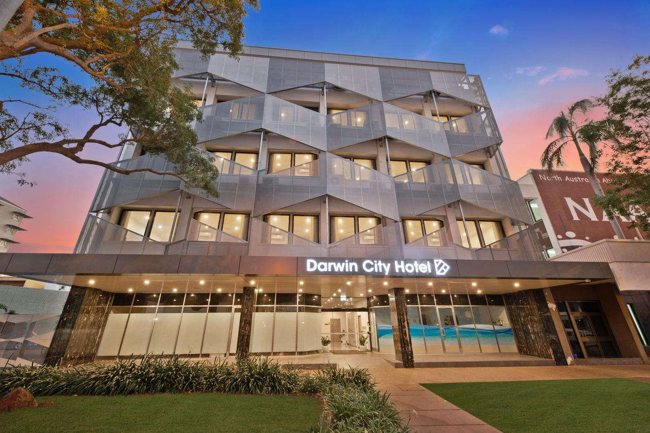 Darwin City Hotel - Accommodation Search