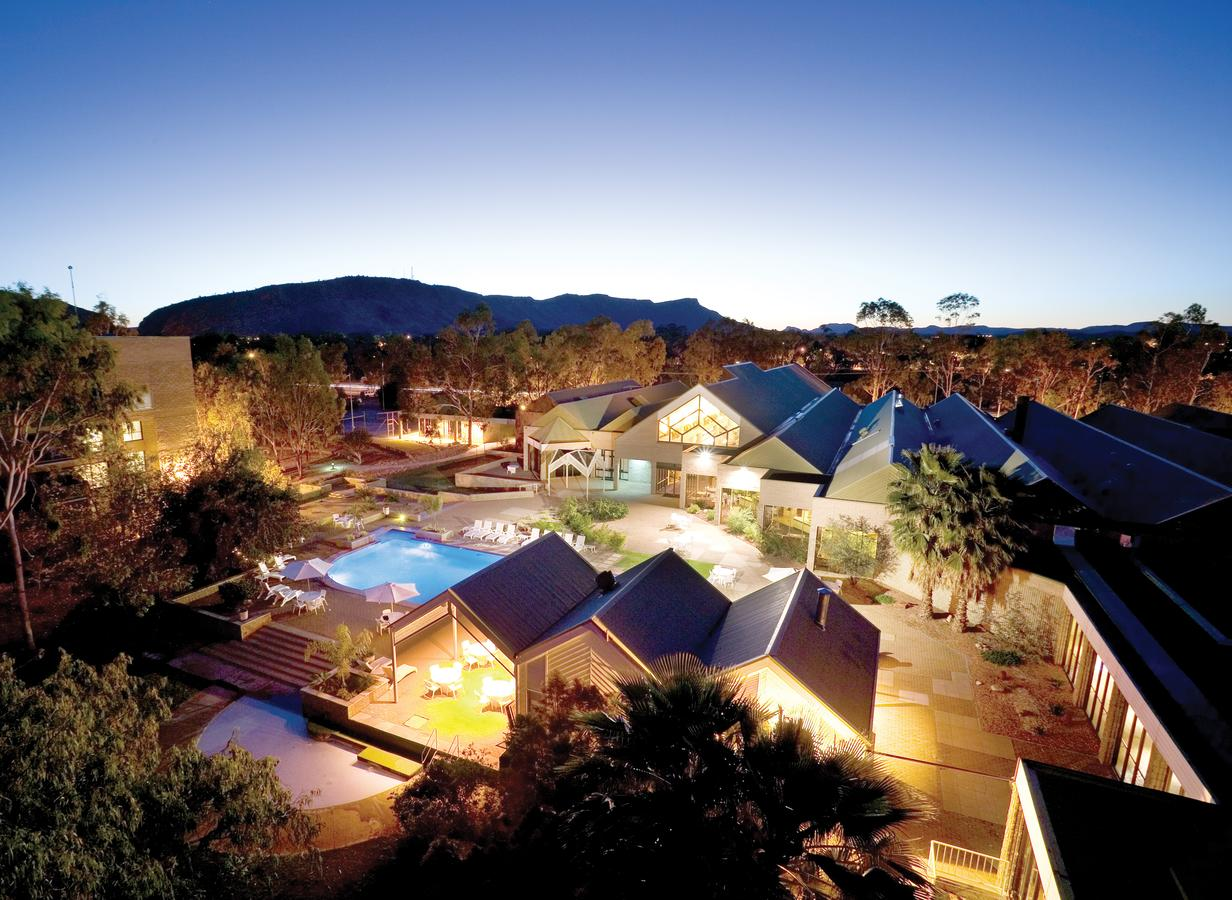 DoubleTree by Hilton Alice Springs - Accommodation Search