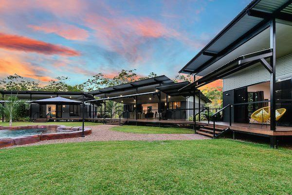 'Tropical Oasis - Darwin NT - Accommodation Search