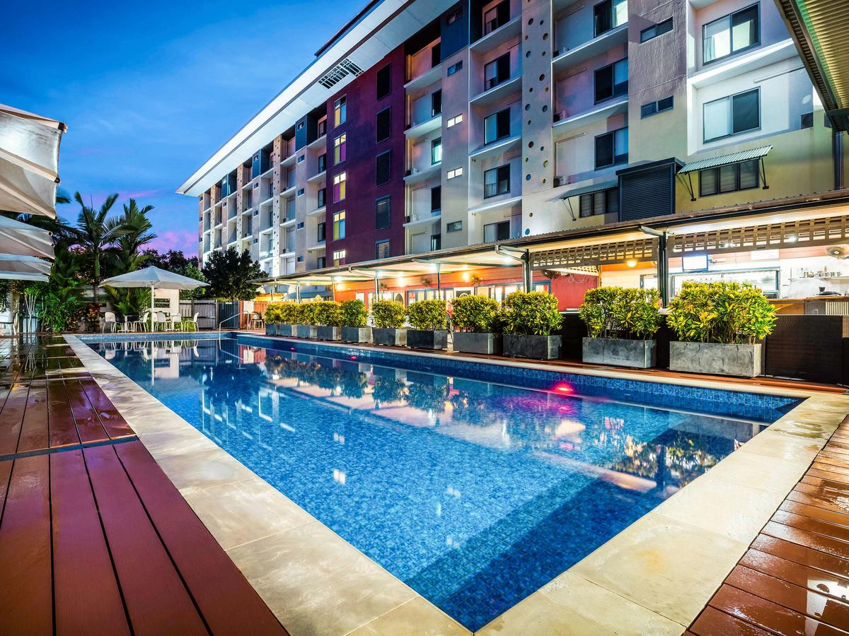 Novotel Darwin Airport - Accommodation Search