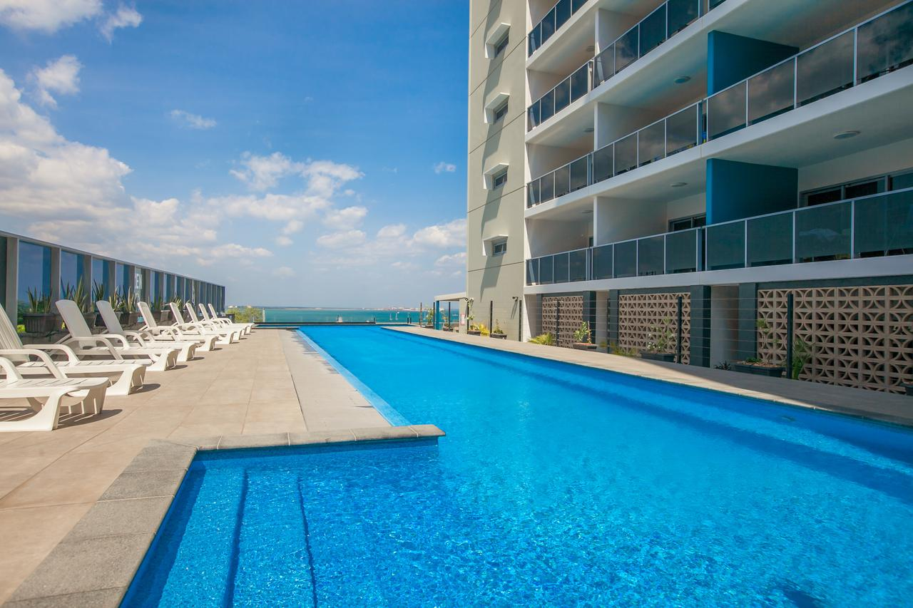 Ramada Suites by Wyndham Zen Quarter Darwin - Accommodation Search