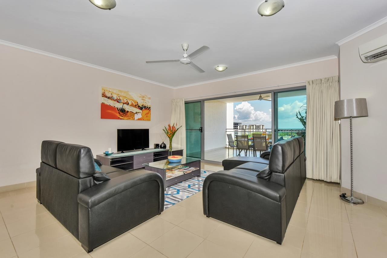 Argus Apartments Darwin - Accommodation Search