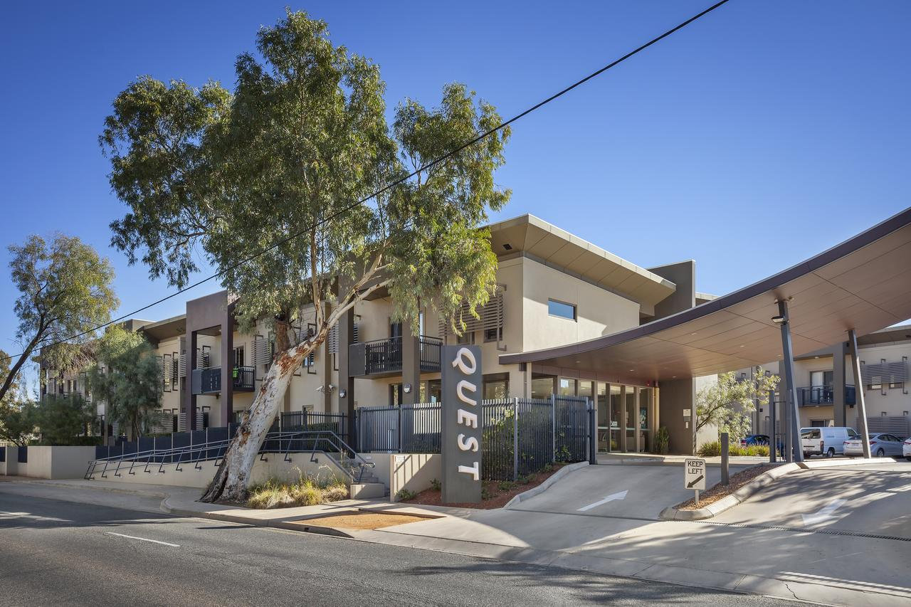 Quest Alice Springs - Accommodation Search