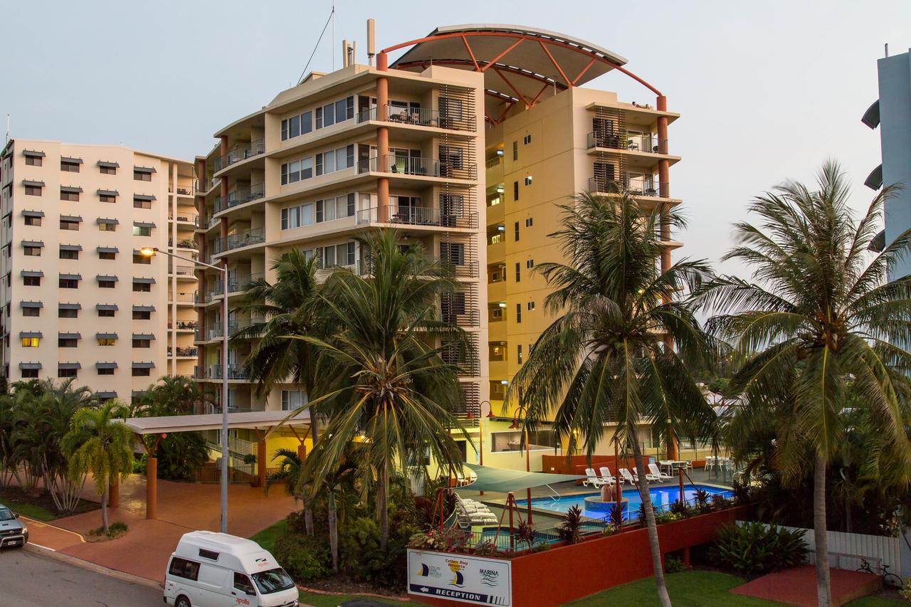 Cullen Bay Resorts - Accommodation Search