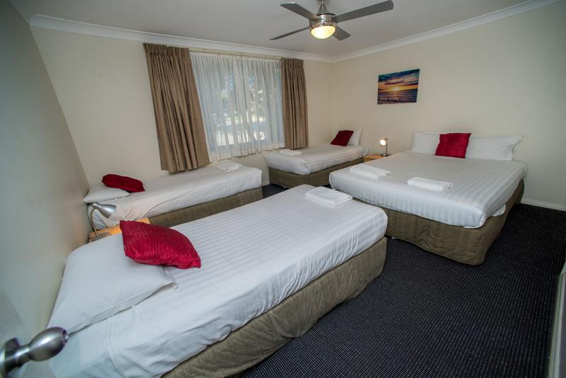 Beaches Serviced Apartments - Accommodation Search