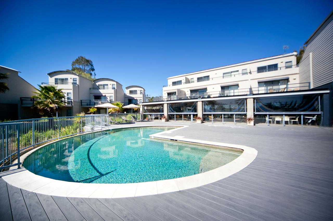 Corrigans Cove - Accommodation Search