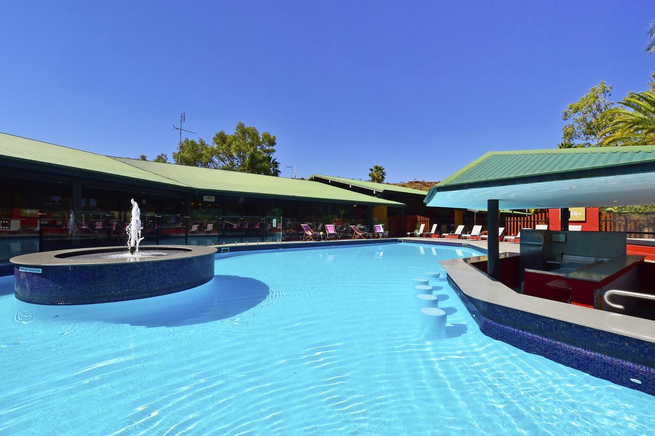 Mercure Alice Springs Resort - Accommodation Search