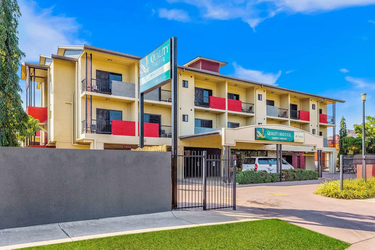 Quality Hotel Darwin Airport - Accommodation Search