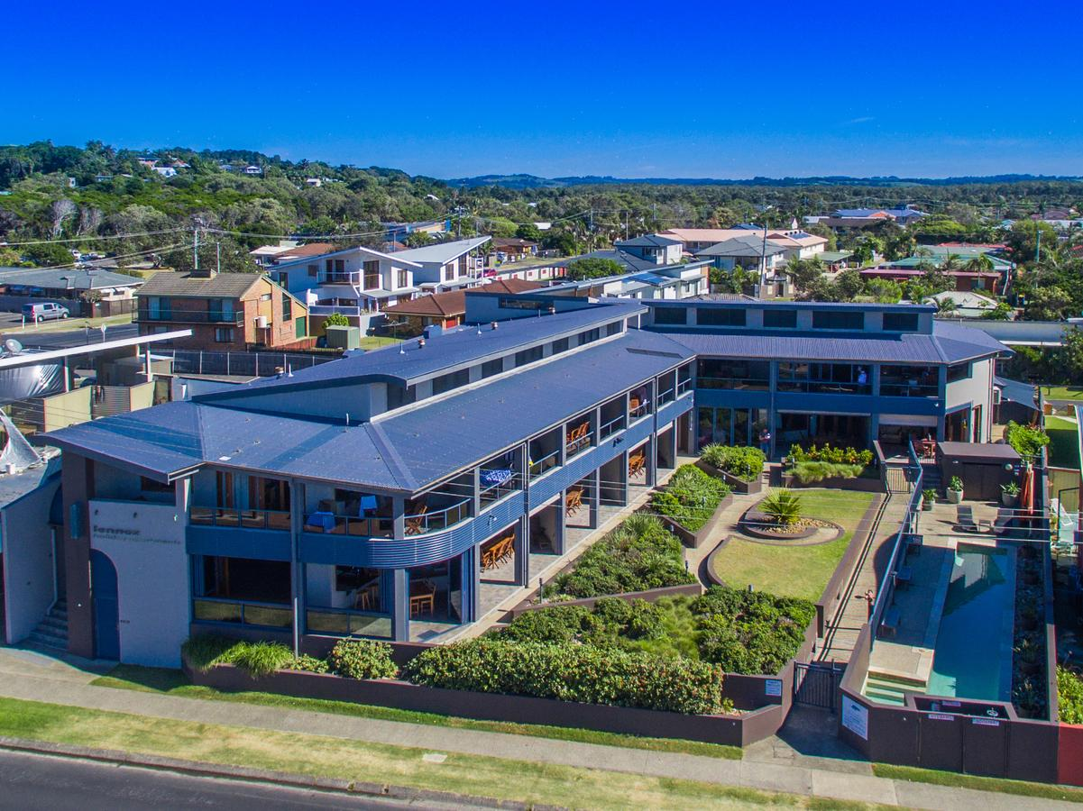 Lennox Holiday Apartments - Accommodation Search