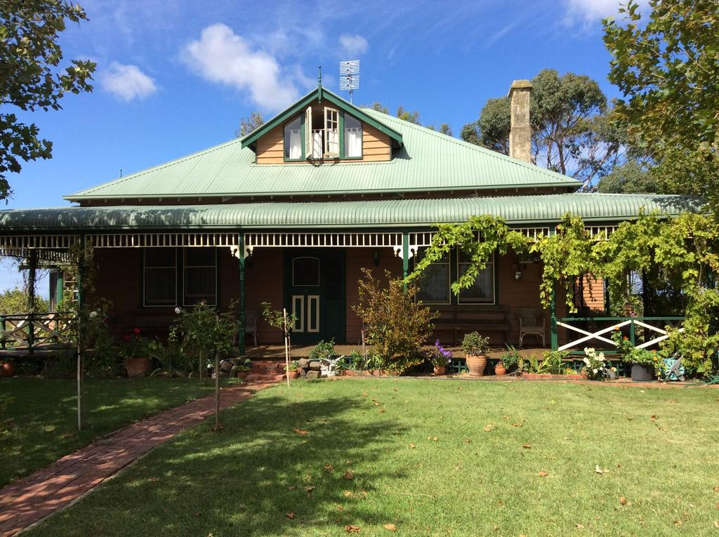 Butterfly Farm Bed and Breakfast Nirranda - Accommodation Search