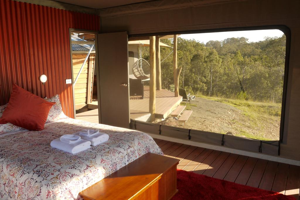 Donnybrook Eco Retreat - Accommodation Search