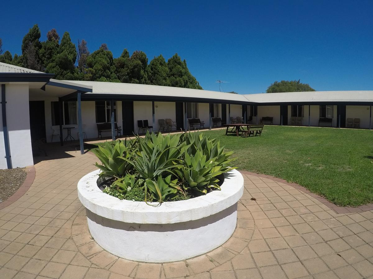 Busselton Ithaca Motel - Accommodation Search