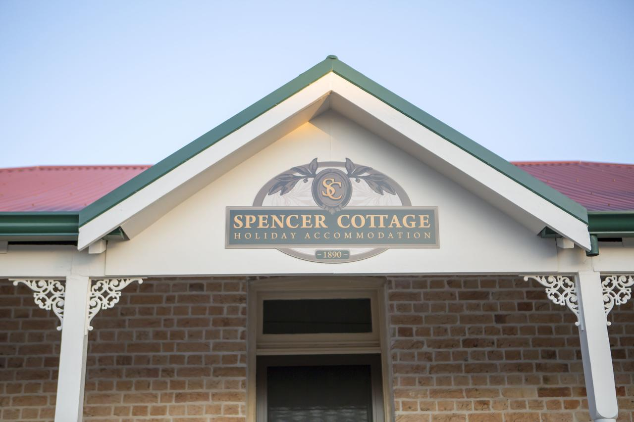 Spencer Cottage - Accommodation Search