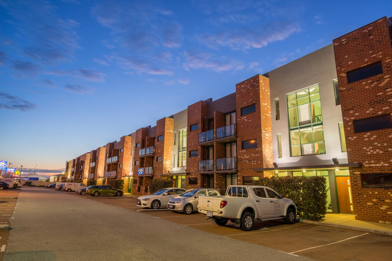 Perth Ascot Central Apartment Hotel - Accommodation Search