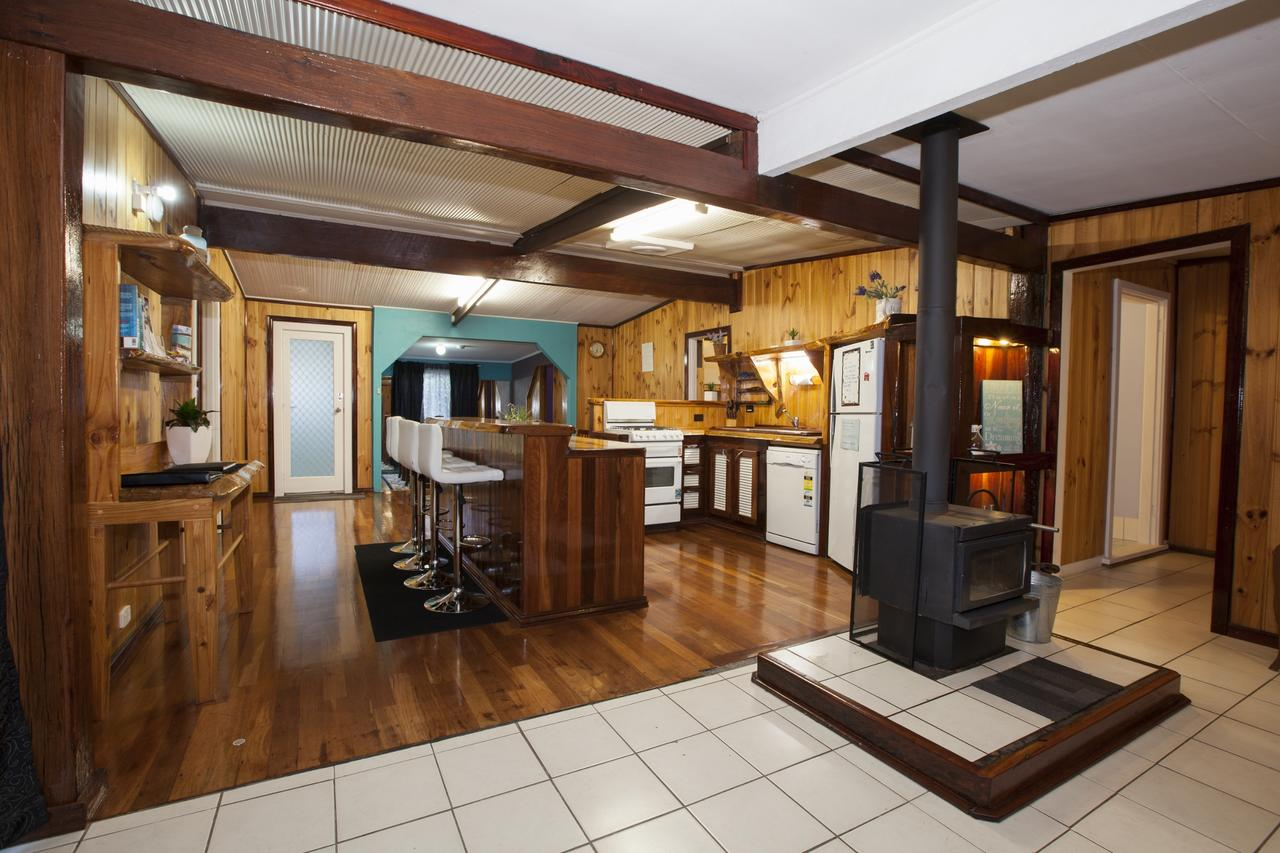 Rustic Retreat Esperance - Accommodation Search