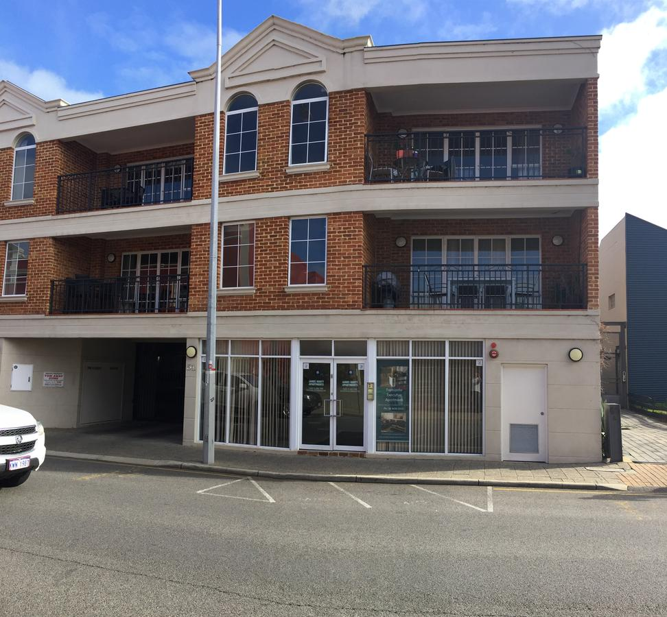 James Henty Apartments - Accommodation Search