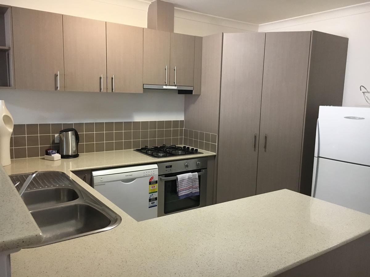 Geographe Bay Apartment - Accommodation Search