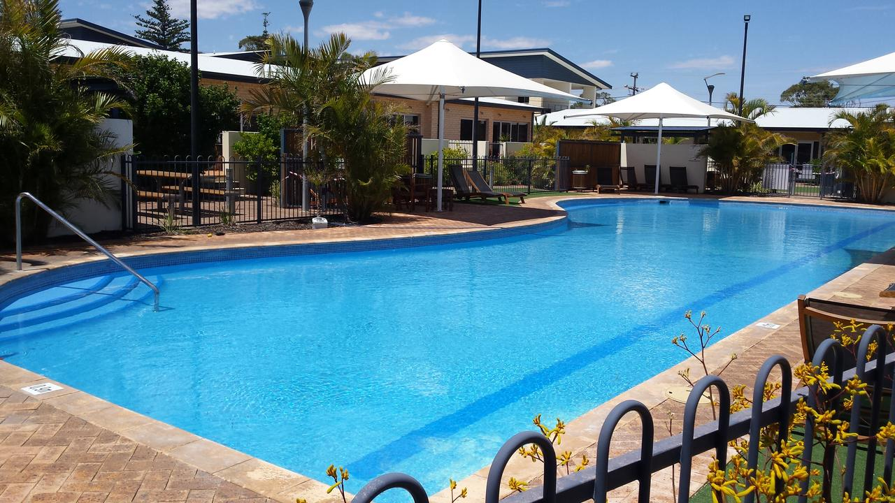 Nesuto Geraldton formerly Waldorf Geraldton Serviced Apartments - Accommodation Search
