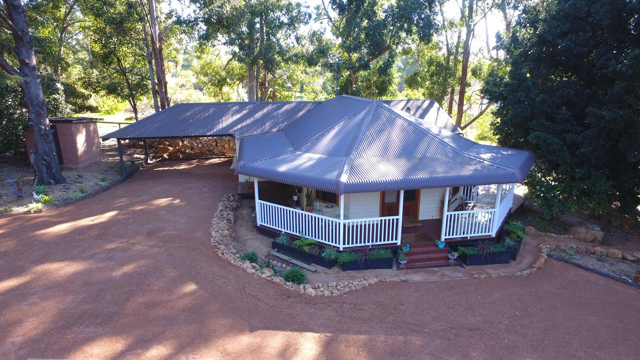 Quiet Escapes Cottages - Accommodation Search