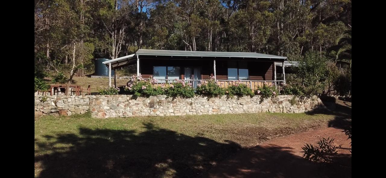 Kangaroo Valley Cottage - Accommodation Search