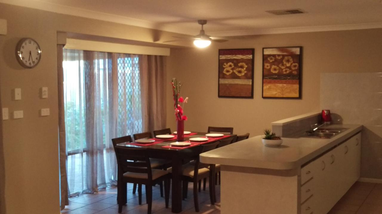 The Quiet Family Getaway In Bassendean - Accommodation Search