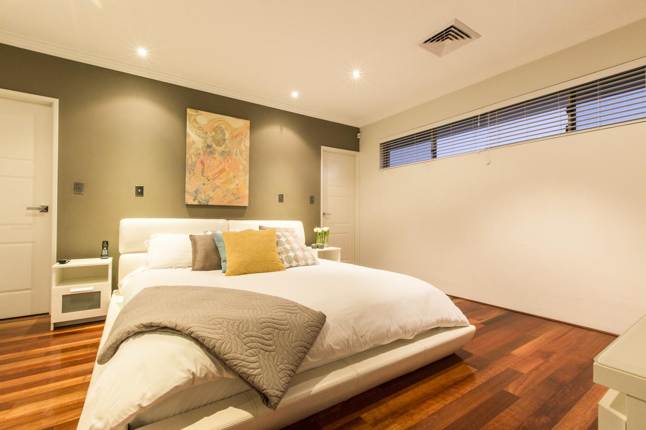 Ambar Villa Between City and Freo - Accommodation Search