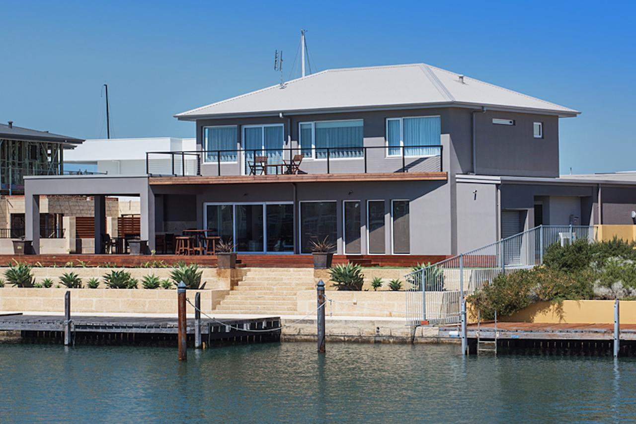 Oceans Edge - Busselton - Accommodation Search