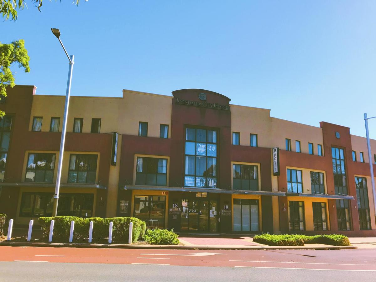 Joondalup City Hotel - Accommodation Search