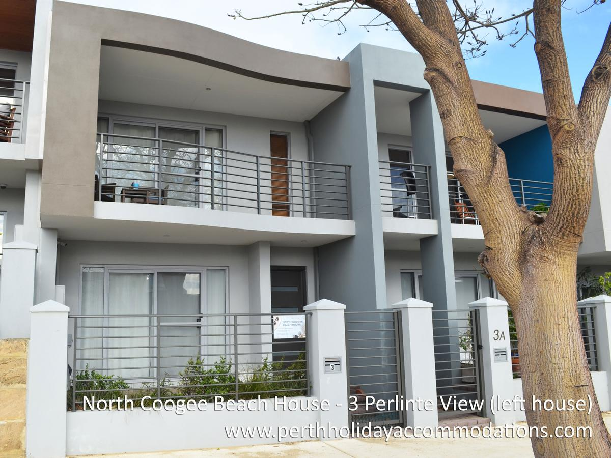 North Coogee Beach House - Accommodation Search