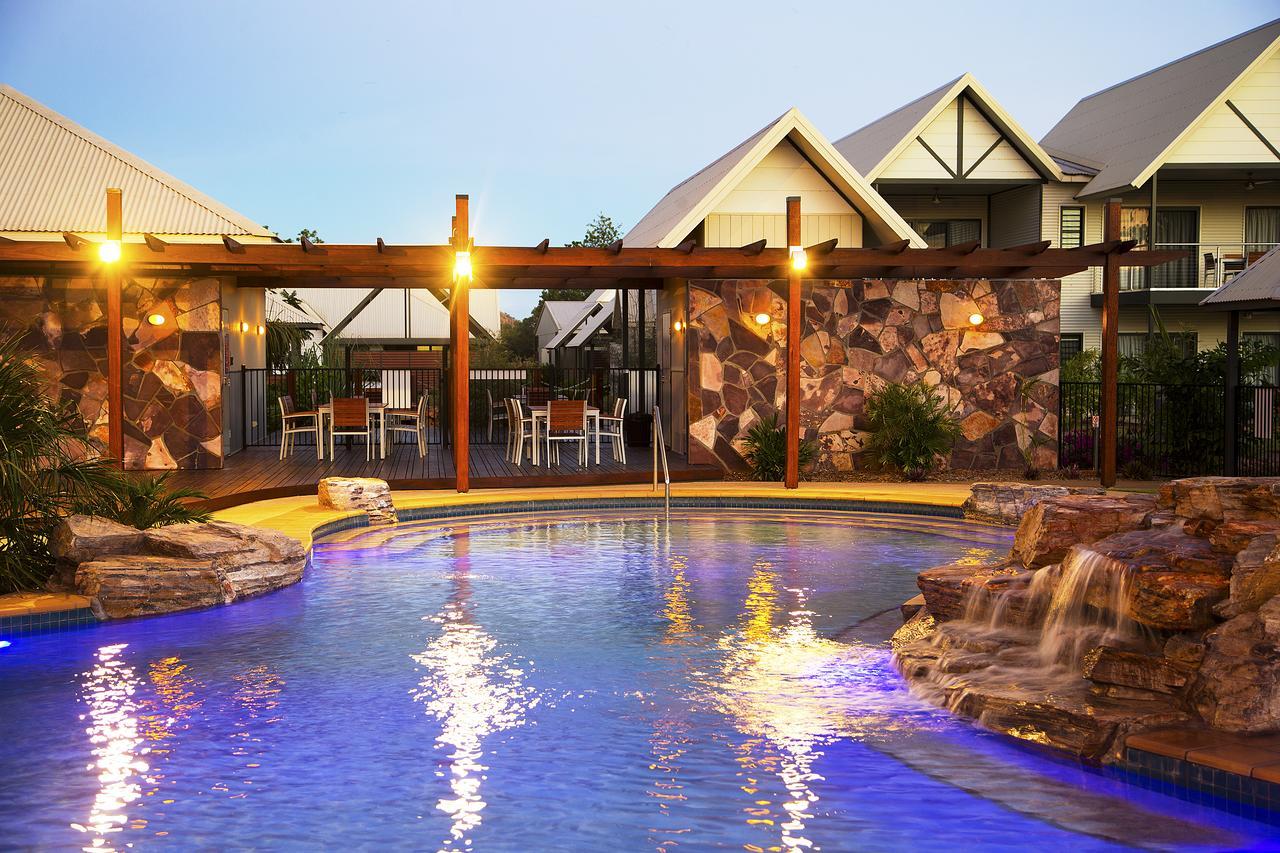Freshwater East Kimberley Apartments - Accommodation Search