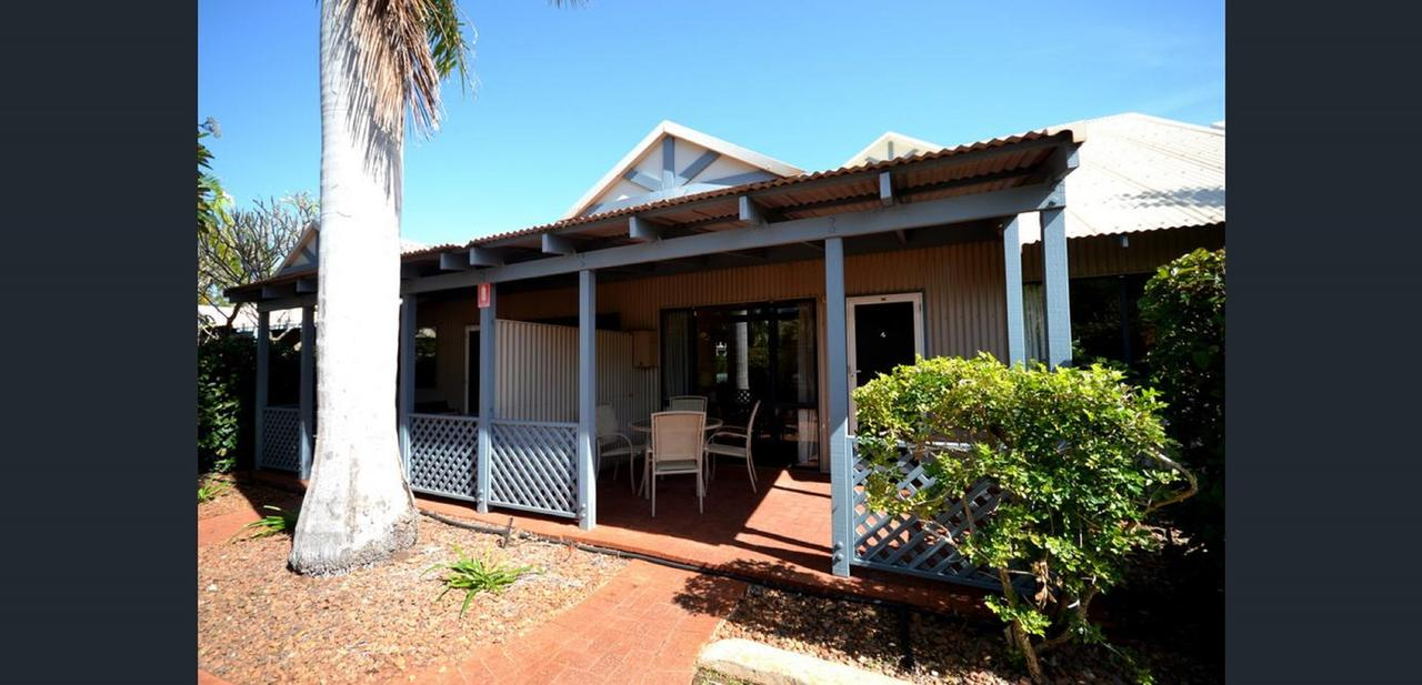 Broome - Accommodation Search