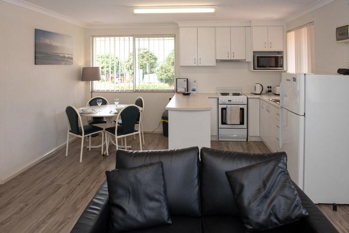 API Middleton Beach Front Apartments Albany - Accommodation Search