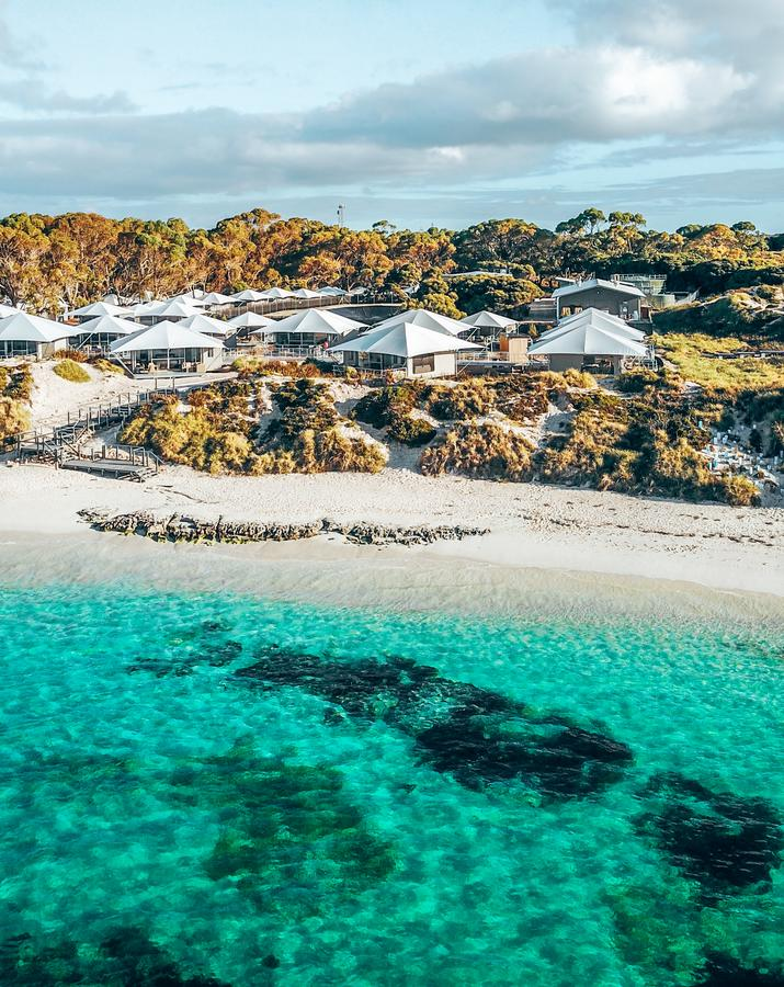 Discovery Rottnest Island - Accommodation Search