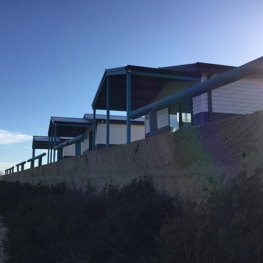 Dongara Tourist Park - Accommodation Search