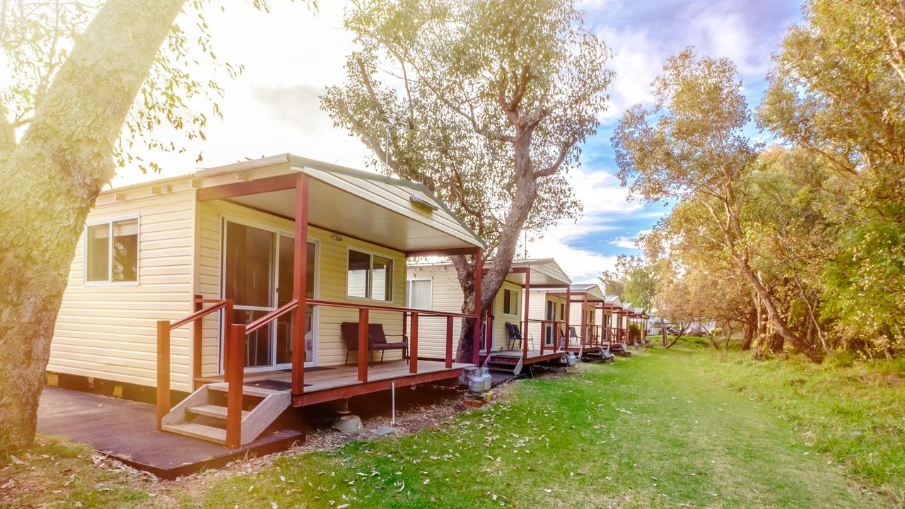 Australind Tourist Park - Accommodation Search