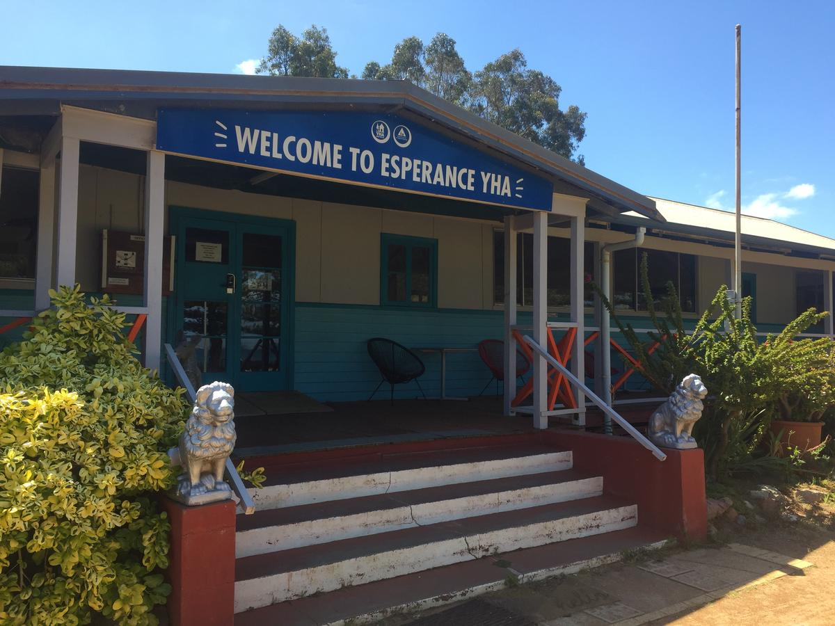 Esperance YHA - Accommodation Search