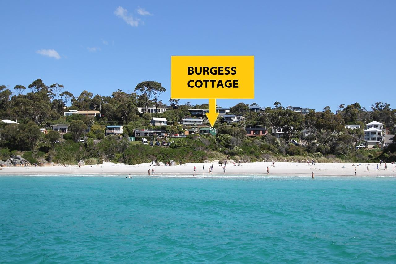 Burgess Cottage - Accommodation Search