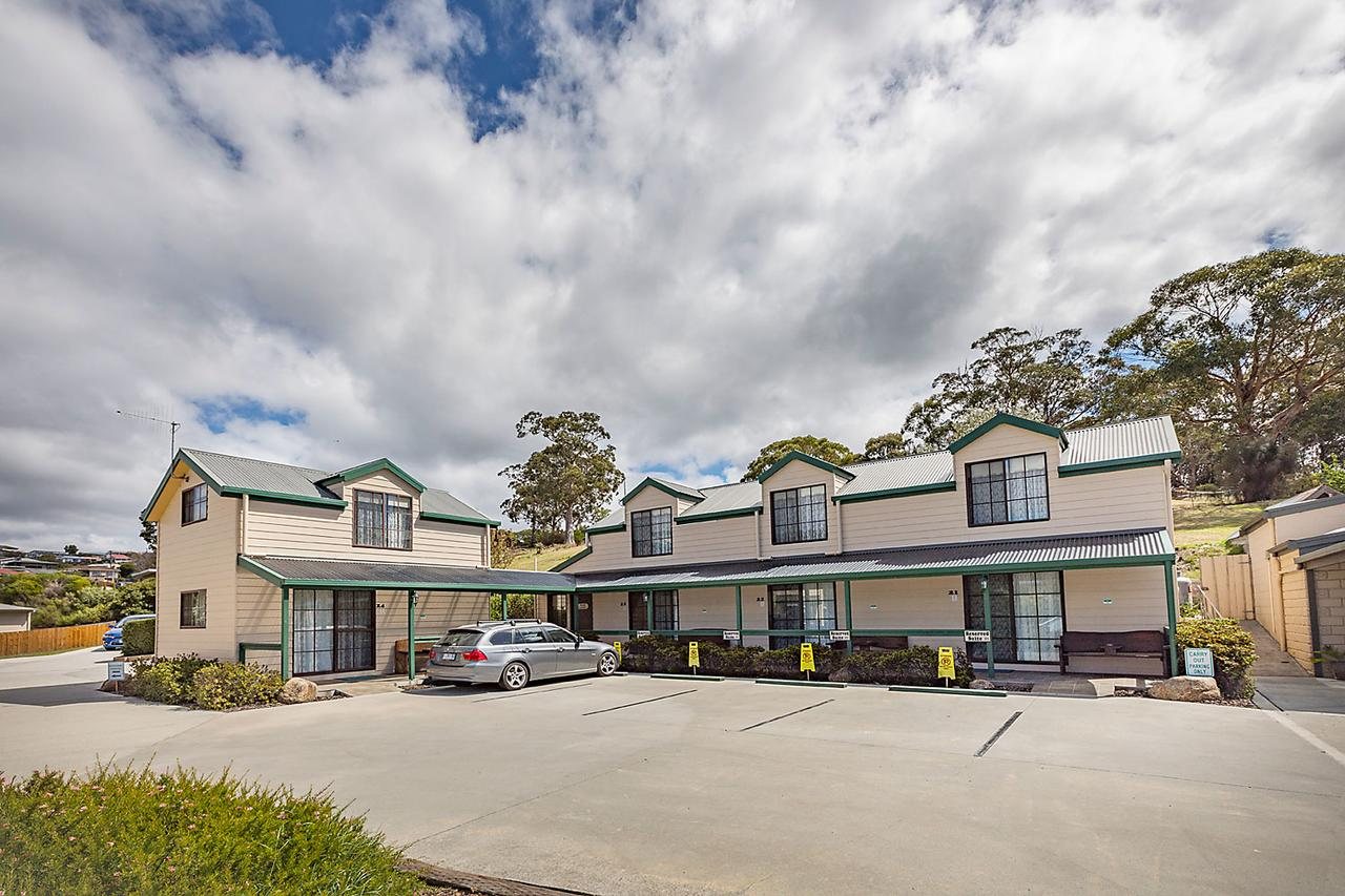 Queechy Motel - Accommodation Search