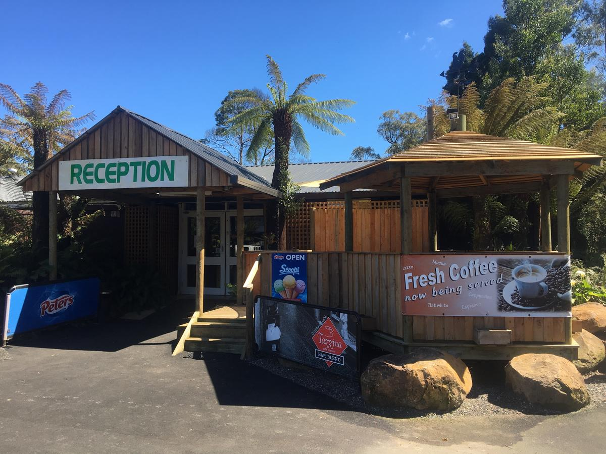Tullah Lakeside Lodge - Accommodation Search